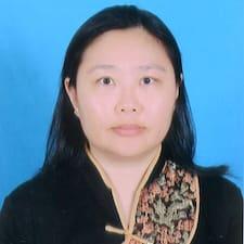 Chin Sim User Profile