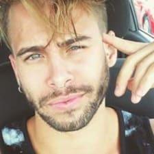 Profil utilisateur de Juanma