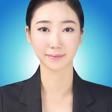 Jaeeun User Profile