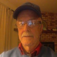 Pete - Uživatelský profil