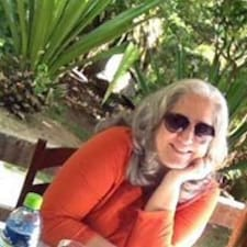Jeanete User Profile
