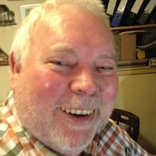 Profil Pengguna Heinz-Dieter