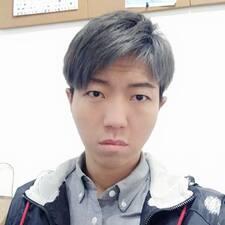Perfil do utilizador de Qianjiang