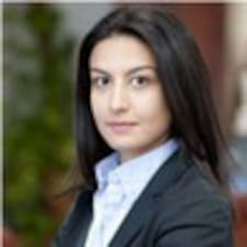 Ana Maria Kullanıcı Profili