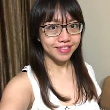 Arielle User Profile
