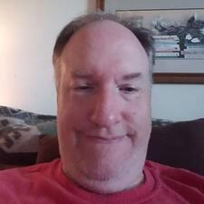 Gebruikersprofiel Kristopher