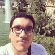 Nacho Kullanıcı Profili