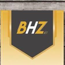 Perfil do usuário de Bhz