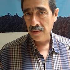 Fernando的用戶個人資料