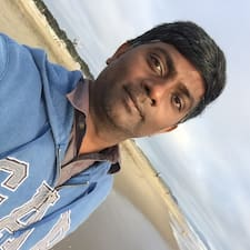 Rameshreddy User Profile