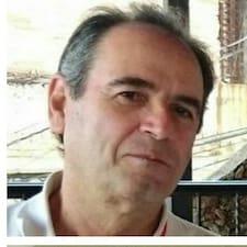 Profil utilisateur de Gonzalo Alberto