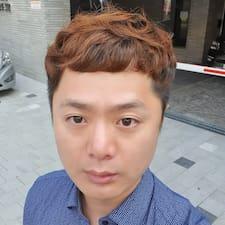 Profil utilisateur de Tae Hoon