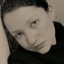 Jesica Jazmin - Uživatelský profil