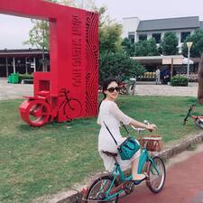 吴 User Profile