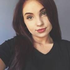 Delacey User Profile