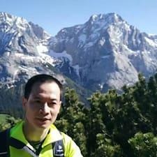 Xungui Kullanıcı Profili