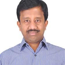 Satishkumar的用戶個人資料