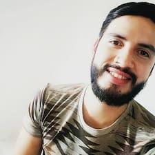 Profil utilisateur de Juano