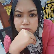 Aziana User Profile
