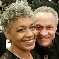 Tanya And Michael