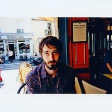 Pierre-Guilhem Kullanıcı Profili