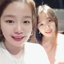 Yeyeong Kullanıcı Profili