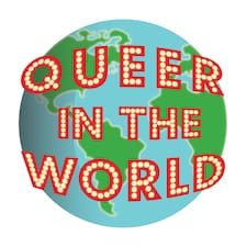Queer In The World User Profile