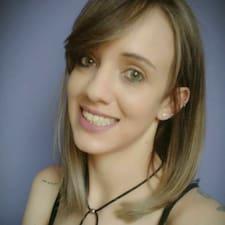 Profil utilisateur de Lorenna