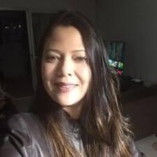 Profilo utente di Hilda Andressa