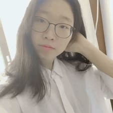 Perfil do usuário de Youjin