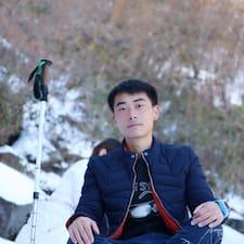 Profilo utente di 清洪