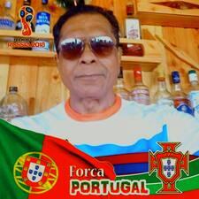 Hilario  Benedito Honorato - Uživatelský profil