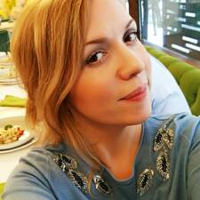 Алия - Profil Użytkownika