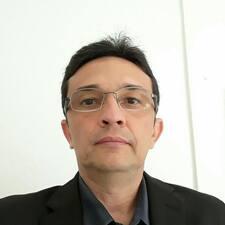 Profilo utente di Antônio