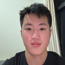 Användarprofil för Xinyuan