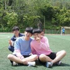 Perfil do usuário de 호성