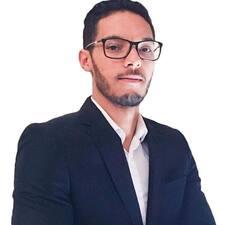 Othmane Brukerprofil