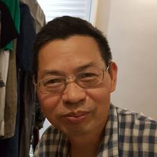 和平 felhasználói profilja