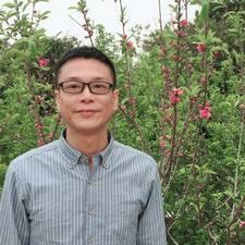 Profil utilisateur de 森林