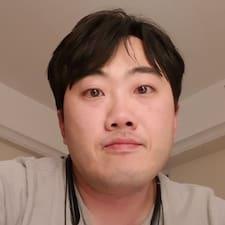 Mandarin User Profile