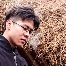 Gebruikersprofiel Weihsiang
