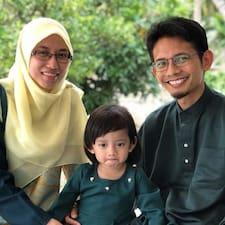 Profil korisnika Azizuddin Shah