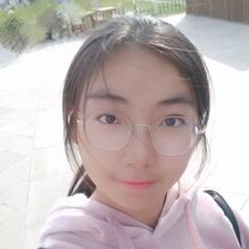潇然 User Profile