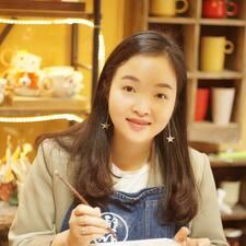 Profil utilisateur de 潇