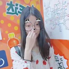 桃子 Brukerprofil