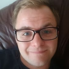 Profil utilisateur de Ritchie