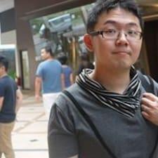 Profil utilisateur de See Chiong