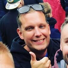 Christian Brugerprofil