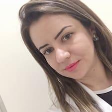 Erica Cristina User Profile