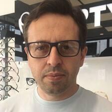 Mariusz User Profile